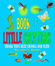 Book Of Little Creatures