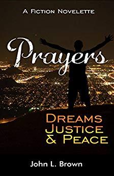 Prayers Dreams Juctice aand Peace Book On Amazon